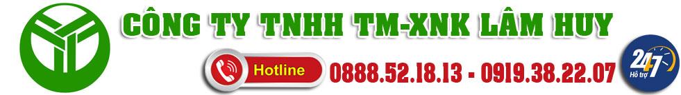 CÔNG TY TNHH TM XNK Lâm Huy
