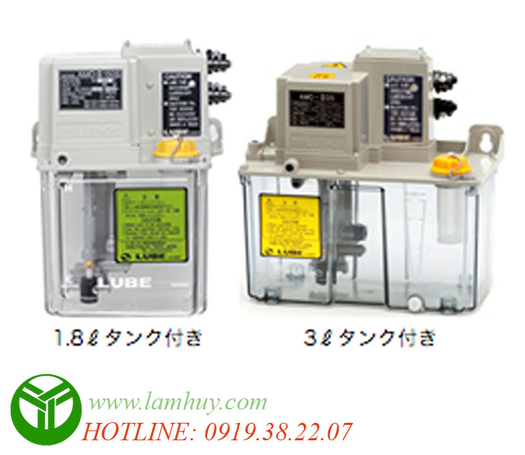 Bơm dầu LUBE AMO-II-150S