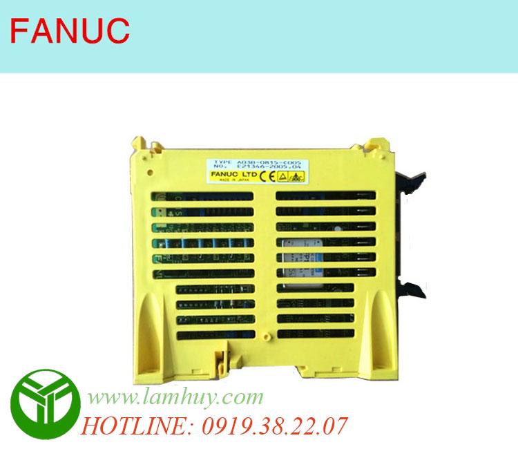 FANUC IO A03B-0815-C001, A03B-0815-C003