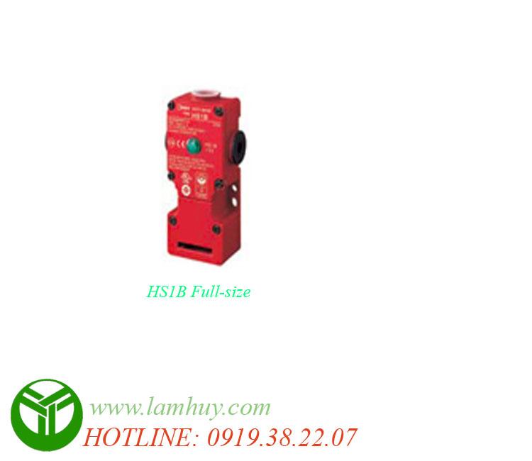 Công tắc an toàn IDEC HS1B Full-size