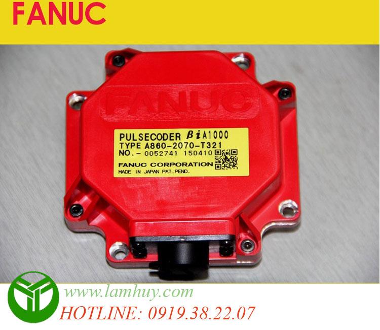 FANUC-Encoder-A860-2070-T321