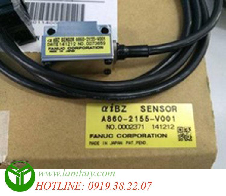 FANUC Sensor A860-2155-V001