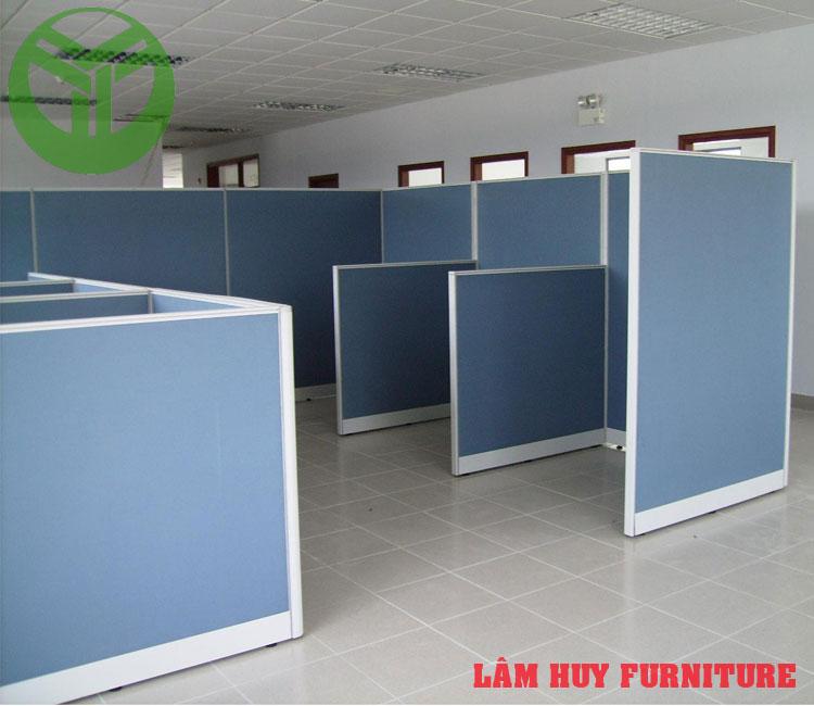 Vách ngăn văn phòng LH49