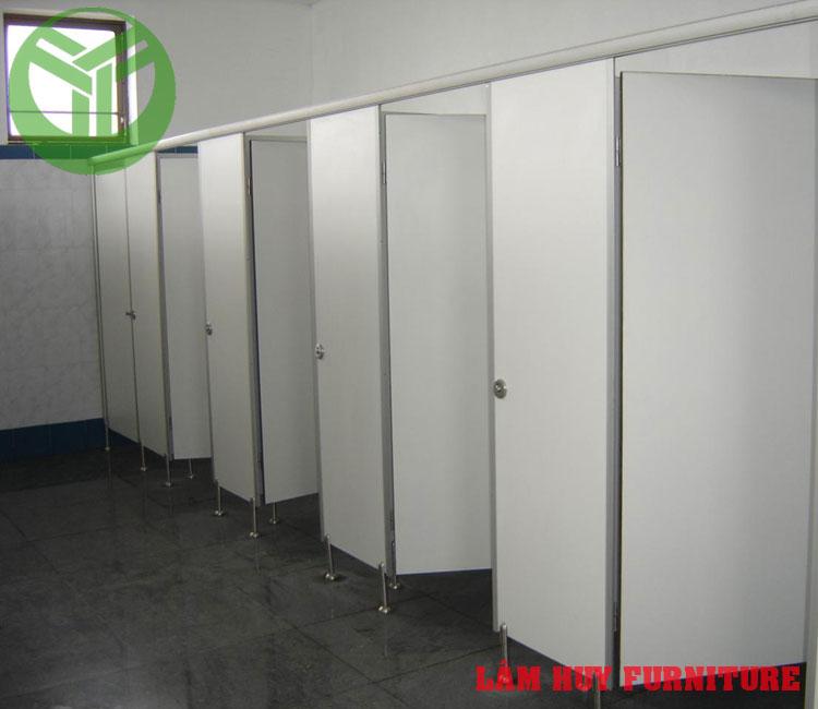 Vách ngăn vệ sinh LH59