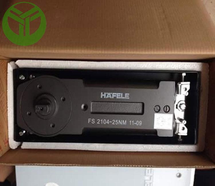 Bản lề sàn Hafele FS-2104